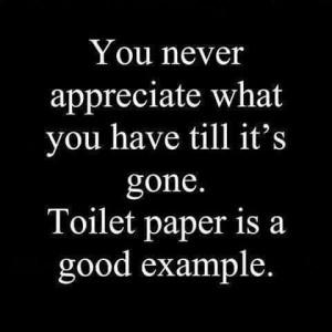 Don't underappreciate a good plumbing service